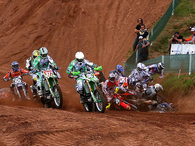 Everts, camino a lo imposible