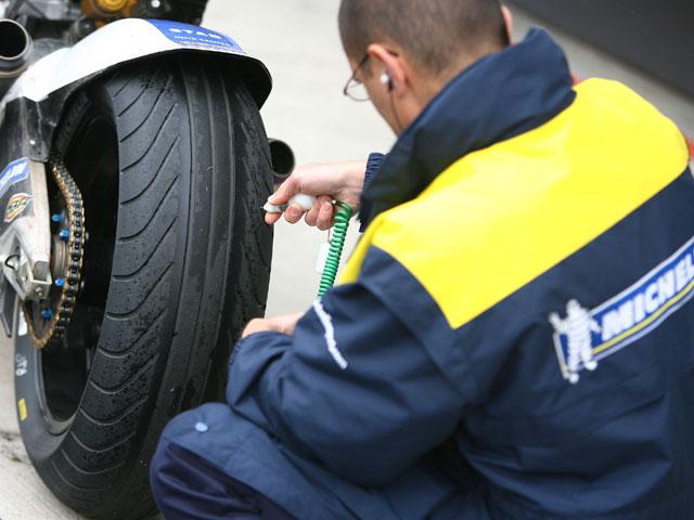 Ducati podría calzar neumáticos Michelin la próxima temporada