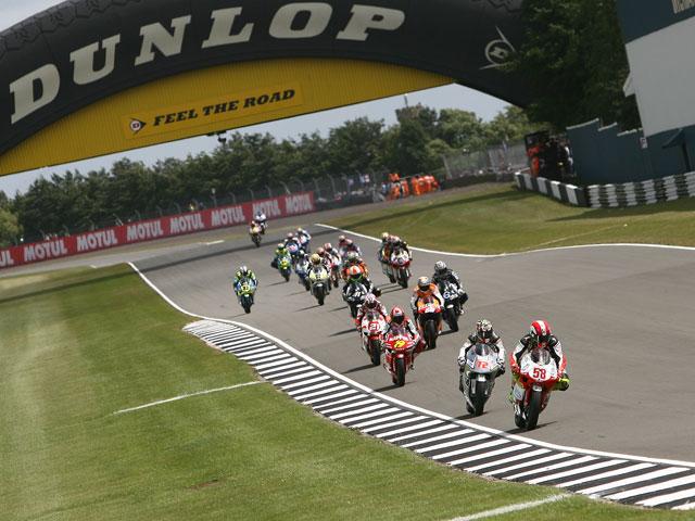 Imagen de Galeria de Los 250 cc serán de 4 Tiempos y 600 cc en 2011