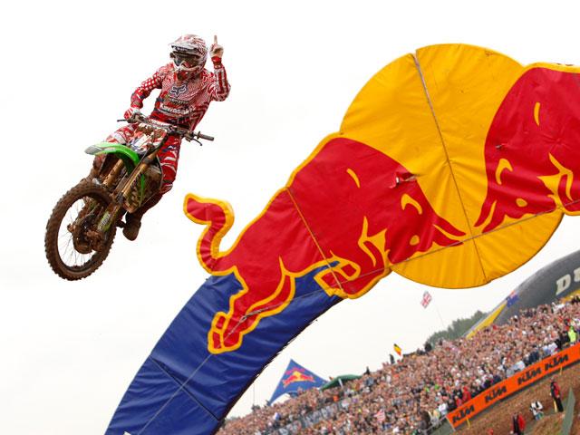 Estados Unidos se impone en el Motocross de las Naciones