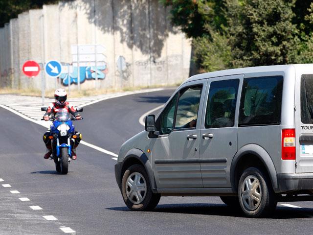 Conducción Segura: Colisiones en giro