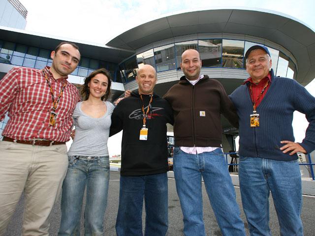 Diario de un GP: Gran Premio de Australia