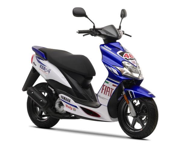 Matriculaciones de motos y ciclomotores de septiembre de 2008