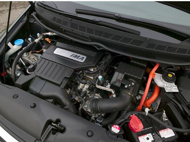 Honda quiere ser 'verde'