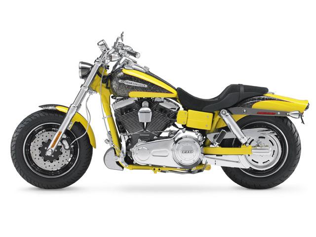 Novedades 2009: Harley-Davidson Familia Touring