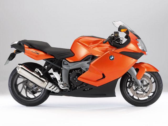 Novedades 2009: BMW K 1300 S