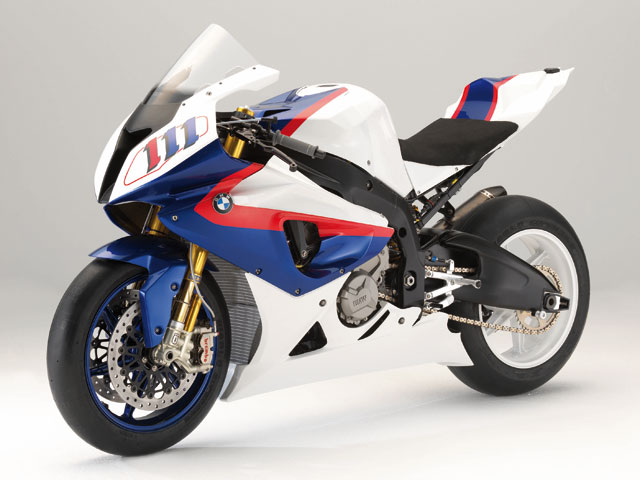 Imagen de Galeria de BMW R 1000 SS, la superbike alemana