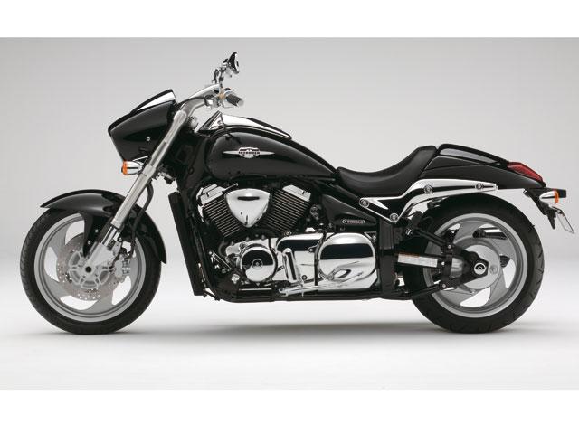 Novedades 2009: Suzuki Intruder M1500