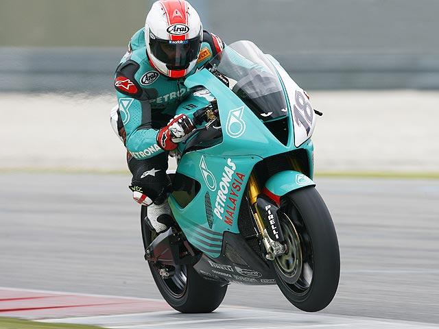 Fogarty permanecerá en Superbikes