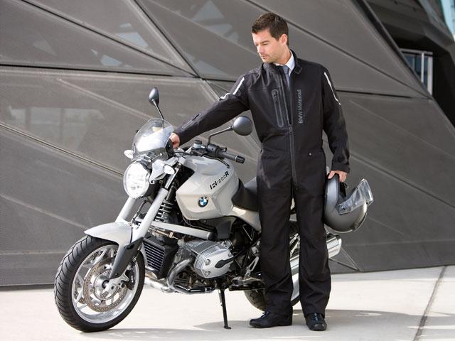 Equipamiento BMW 2009
