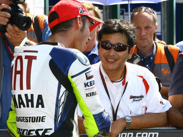 """Yamada (Bridgestone): """"No habrá neumáticos de calificación"""""""