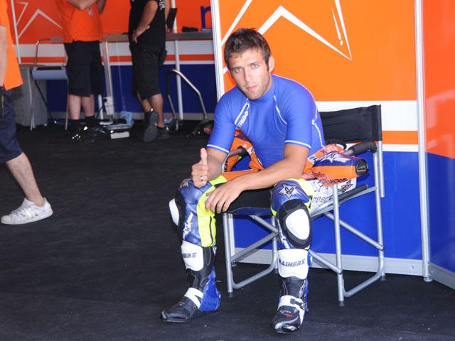 Imagen de Galeria de Aspar y Kawasaki, no confirman sus pilotos de la próxima temporada en MotoGP