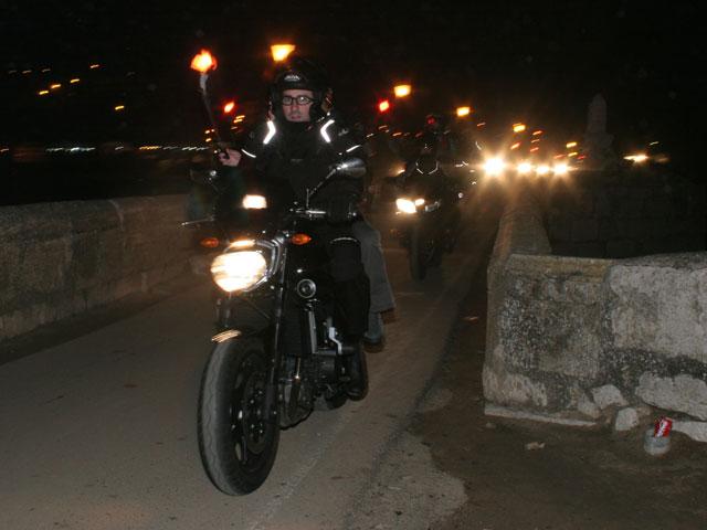 Confirmado: Pingüinos 2009 será en Puente Duero (Valladolid)
