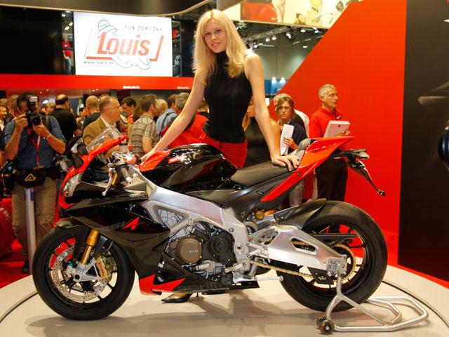 INTERMOT abre las puertas de las novedades 2009