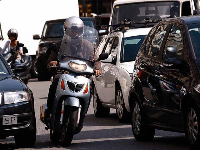 Imagen de Galeria de Reglamento del Seguro Obligatorio de Vehículos de Motor