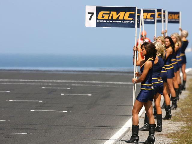 Imagen de Galeria de Solo habrá 18 motos de 250 cc en 2009