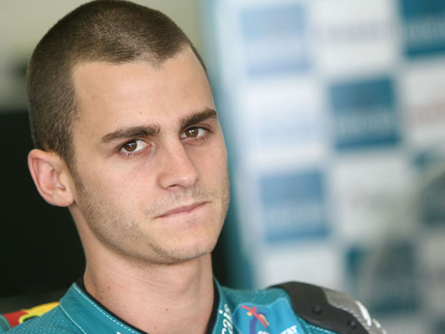 """Bautista (Aprilia): """"Las KTM van bien y es bueno para mí que estén delante"""""""