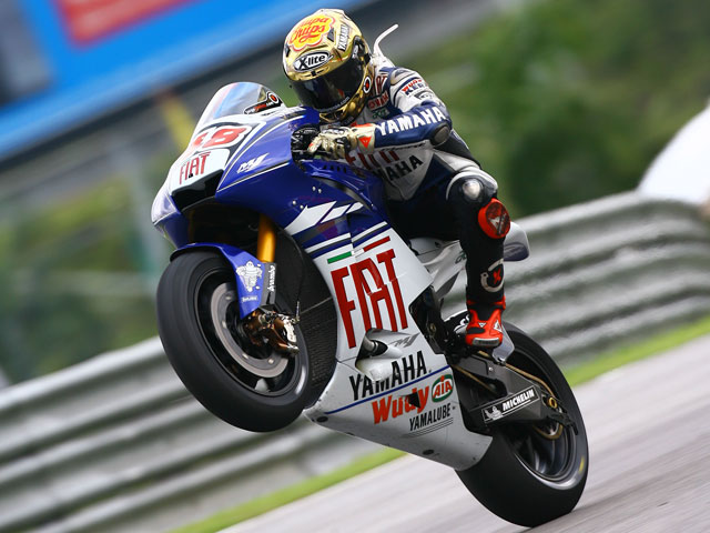 "Dani Pedrosa (Honda) logra la pole ""in extremis"""