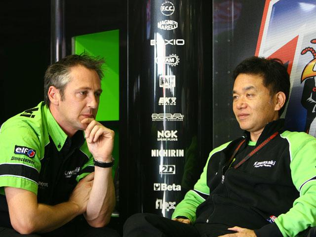 Aspar no tendrá equipo en MotoGP