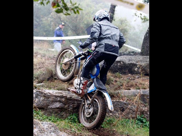 Imagen de Galeria de 50º Aniversario Bultaco