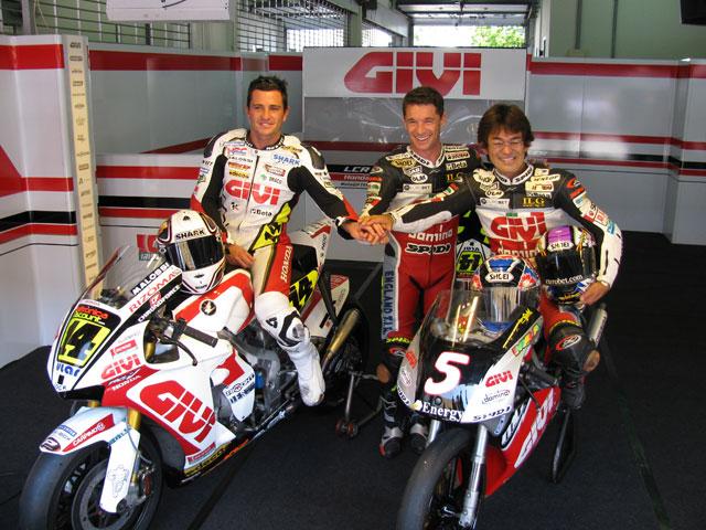 Imagen de Galeria de Noticiario MotoGP