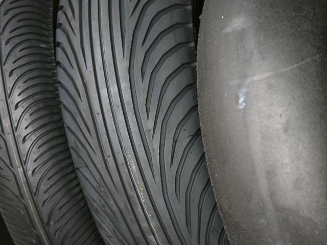Bridgestone hasta 2011