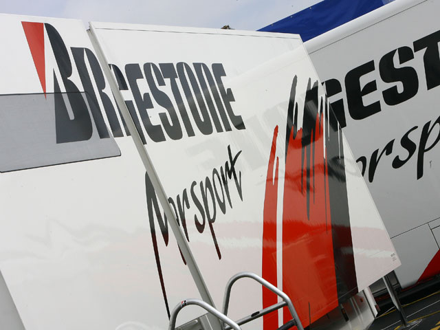 Bridgestone hasta 2011