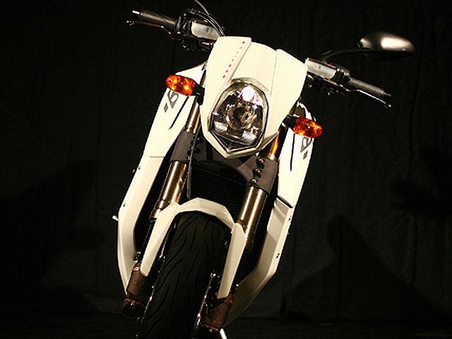 Imagen de Galeria de La MV Agusta Bestiale, a la venta