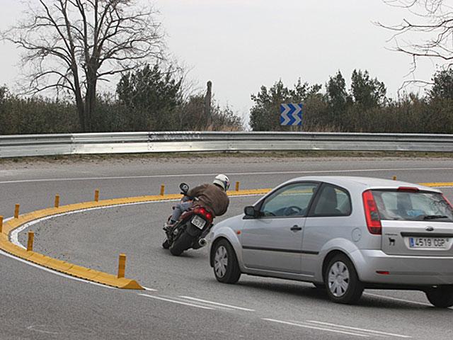 Imagen de Galeria de Distracciones al conducir