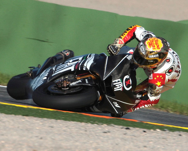 "Imagen de Galeria de Sete Gibernau (Ducati): ""Me lo he pasado muy bien"""