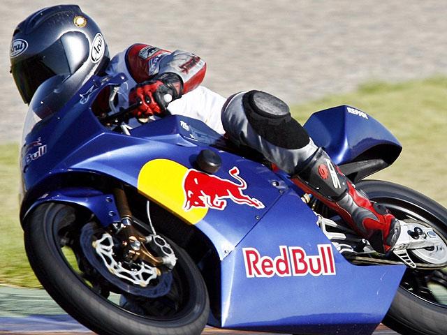 Quiero ser como Rossi