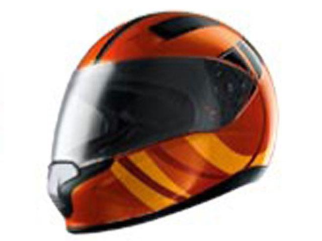 Imagen de Galeria de BMW presenta su nuevo casco Sport