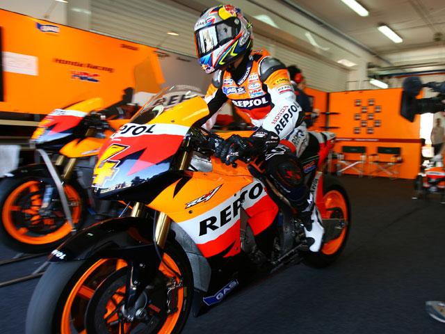 Primeras claves del estreno de la temporada 2009 de MotoGP
