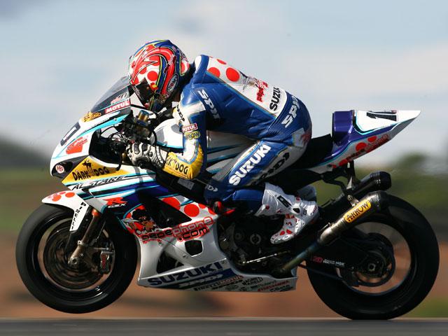 Imagen de Galeria de Troy Bayliss despide su carrera deportiva en superbike con doblete en Portugal