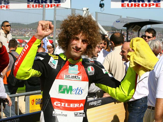 Motociclismo especial Grandes Premios 2008