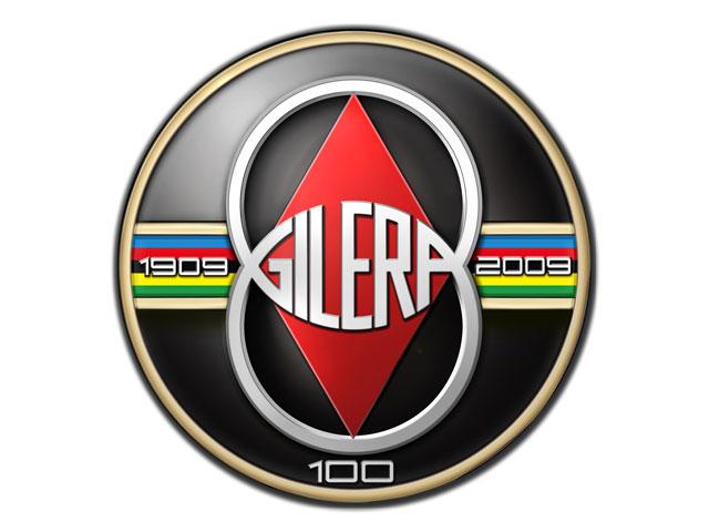 Novedades 2009: Gilera Centenario