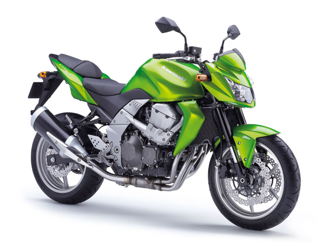 Continúan cayendo las matriculaciones de motos y ciclomotores