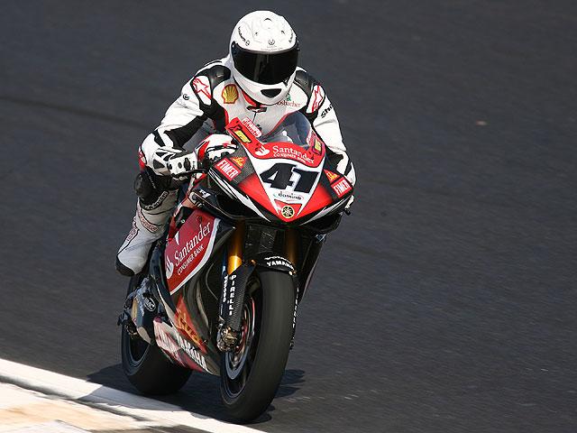 Schumacher suma y sigue, ahora la Ducati y Yamaha oficial de SBK