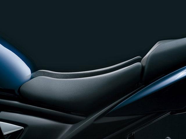 Novedades 2009: Suzuki Bandit