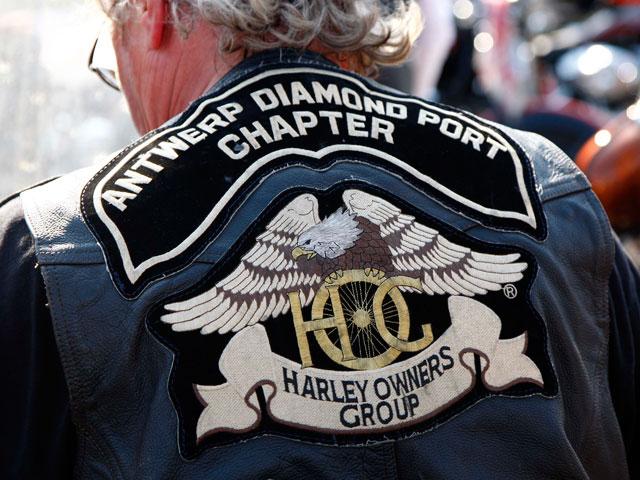 Imagen de Galeria de Reunión anual del HOG, Harley Davidson Owners Group