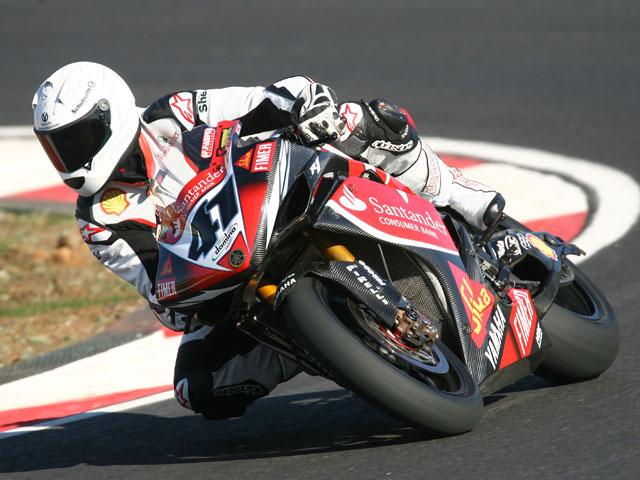 Honda estaría dispuesta a fichar a Schumacher para el Mundial de Superbike