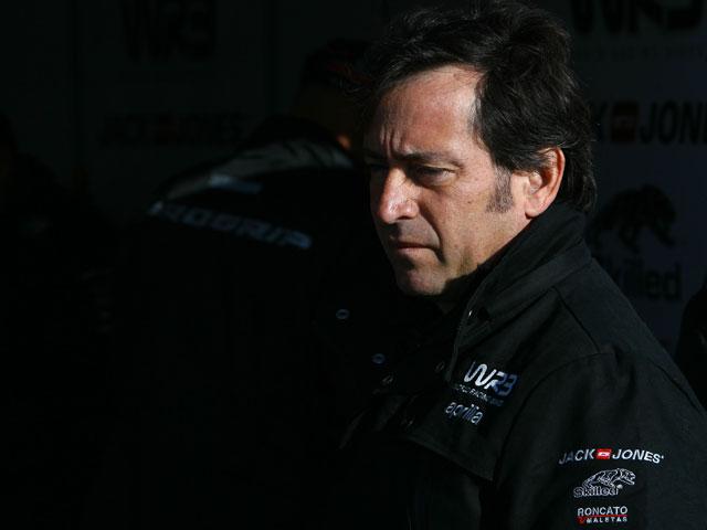 Terol y Corsi continúan equipo Pons Racing WRB