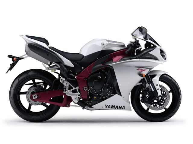 Moto del año 2009: Vota y gana una Yamaha R1