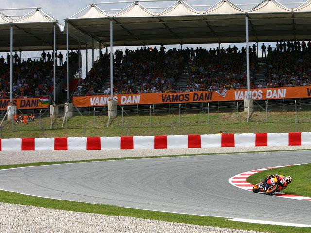 Imagen de Galeria de Obras en las instalaciones del Circuit de Catalunya
