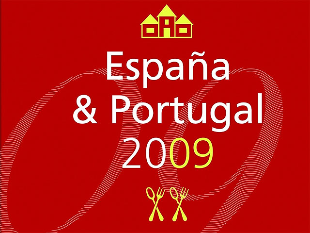 Imagen de Galeria de Guía Michelin España y Portugal 2009