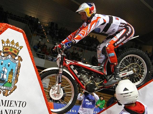 Trial Indoor de las Naciones 2008