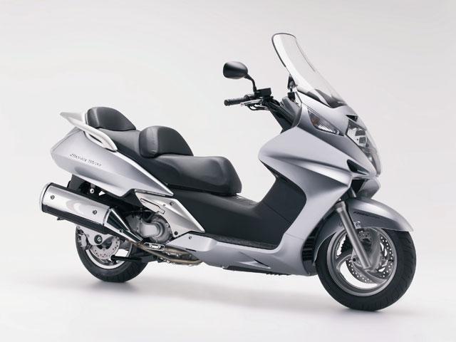 Imagen de Galeria de Honda rebaja los precios de sus motos y scooter