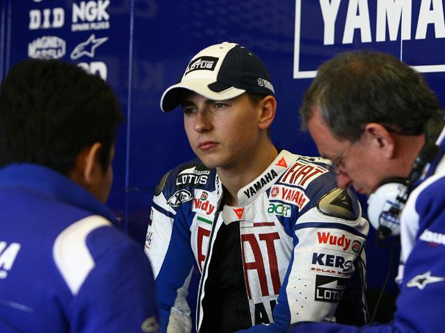 """Gibernau (Ducati): """"Será difícil llegar al nivel de la parrilla"""""""