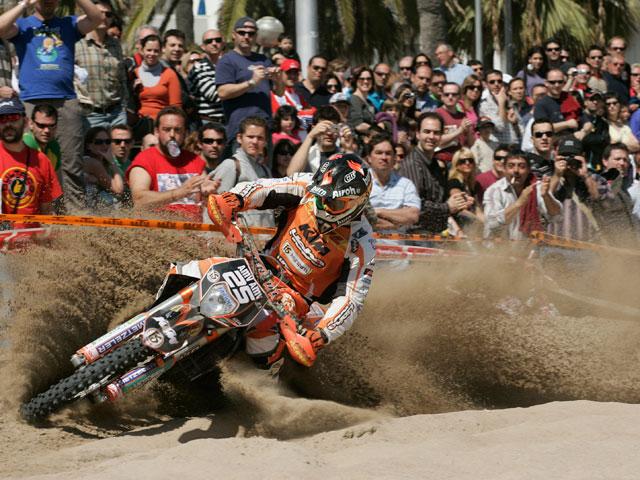 Imagen de Galeria de Calendario Campeonatos de España de Motociclismo 2009