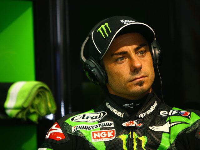 Sete Gibernau (Ducati) y John Hopkins (Kawasaki) pasarán por quirófano